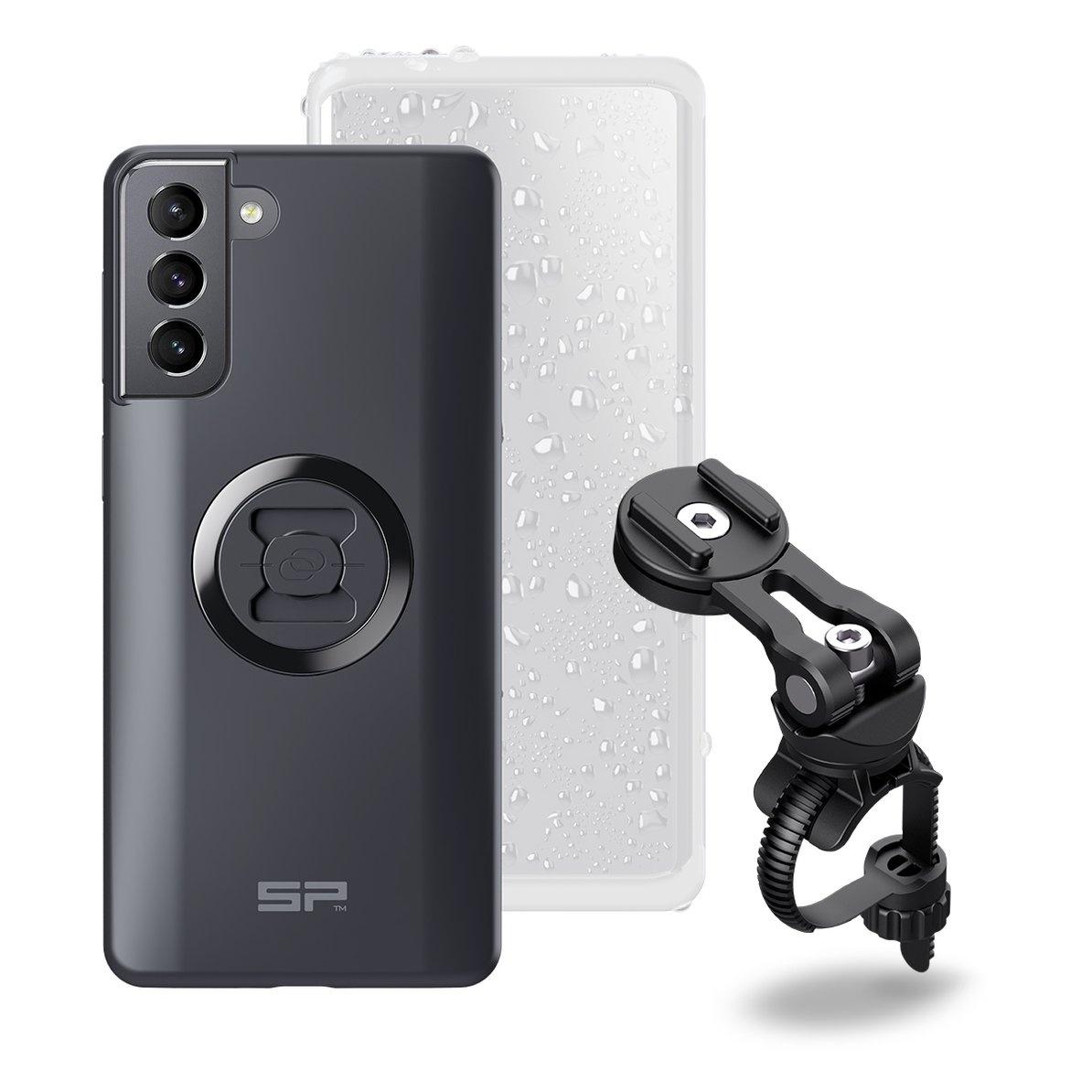 Køb SP Connect Bike Bundle II Telefonholder – Samsung Galaxy S21+